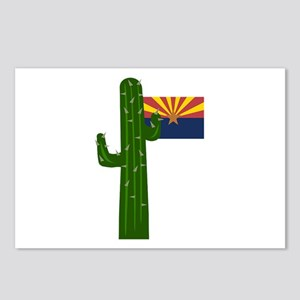 FOR ARIZONA Postcards (Package of 8)
