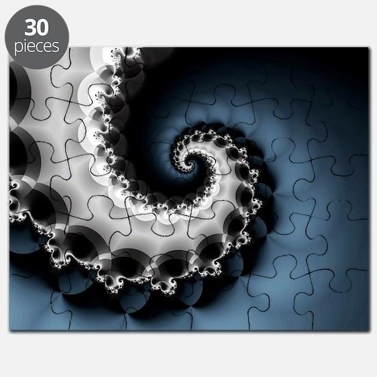 Scoop Puzzle