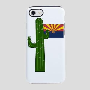 FOR ARIZONA iPhone 7 Tough Case