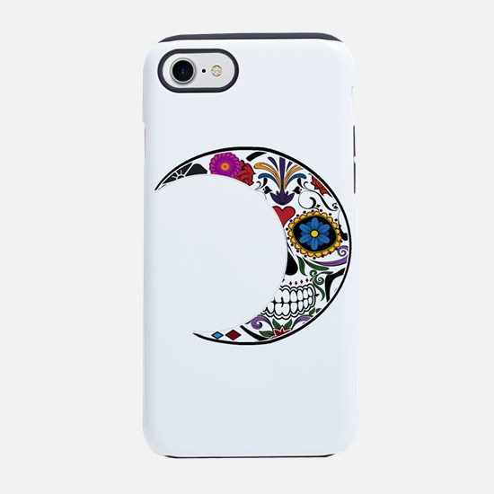 SUGARY CRESCENT iPhone 7 Tough Case