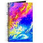 Beautiful weather Journal