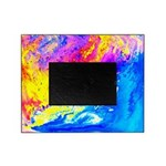 Beautiful weather Picture Frame
