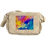 Beautiful weather Messenger Bag
