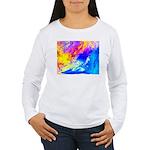 Beautiful weather Long Sleeve T-Shirt