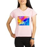 Beautiful weather Performance Dry T-Shirt