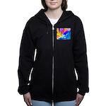 Beautiful weather Women's Zip Hoodie