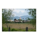 View of Tabio Postcards (Package of 8)