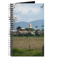View of Tabio Journal