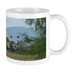 View of Tabio Mugs