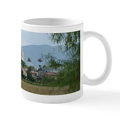 View of Tabio Mugs