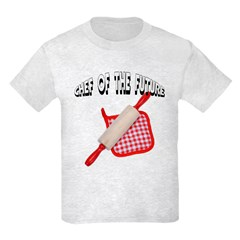 Baking Chef Of The Future T-Shirt