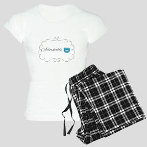 Adorkable Pajamas