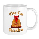 The Classic Cat Realm Coffee/Tea Mug