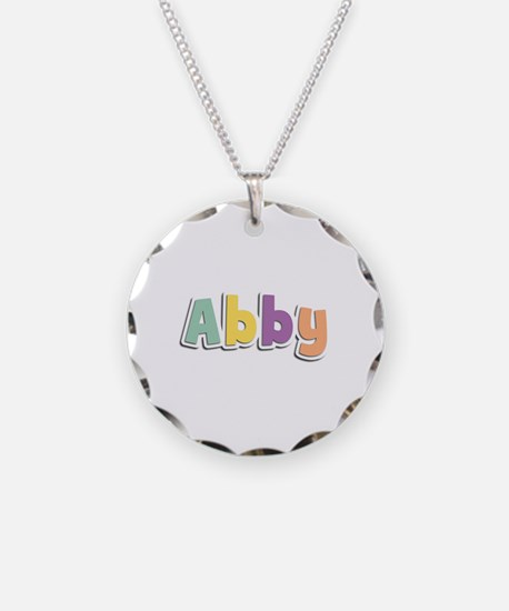 Abby Spring14 Necklace