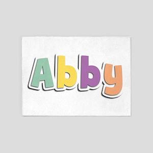Abby Spring14 5'x7' Area Rug