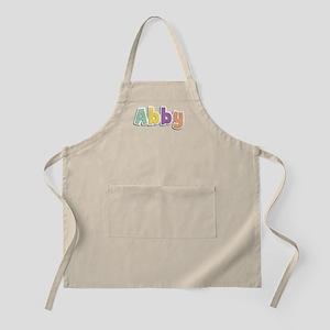 Abby Spring14 Apron