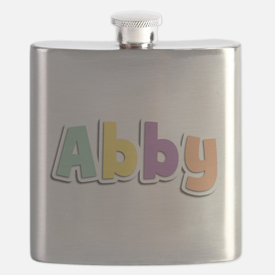 Abby Spring14 Flask