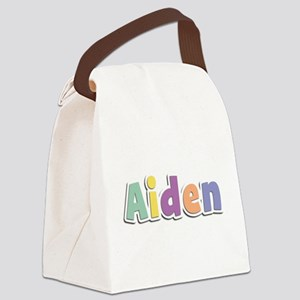 Aiden Spring14 Canvas Lunch Bag