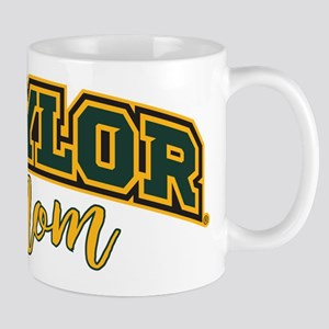Baylor Mom 11 oz Ceramic Mug