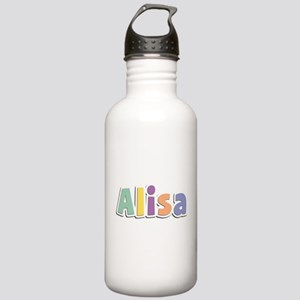Alisa Spring14 Stainless Water Bottle 1.0L