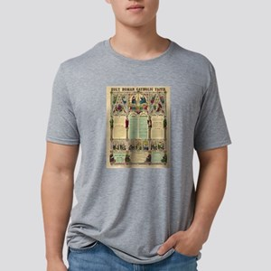Holy Roman Catholic Faith T-Shirt