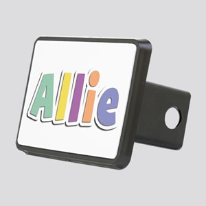 Allie Spring14 Rectangular Hitch Cover