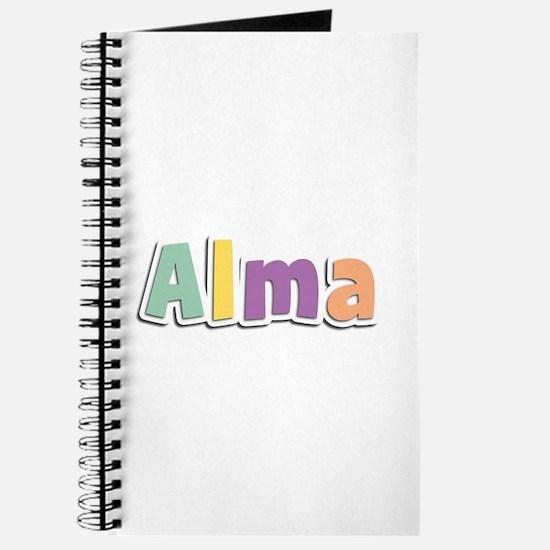Alma Spring14 Journal