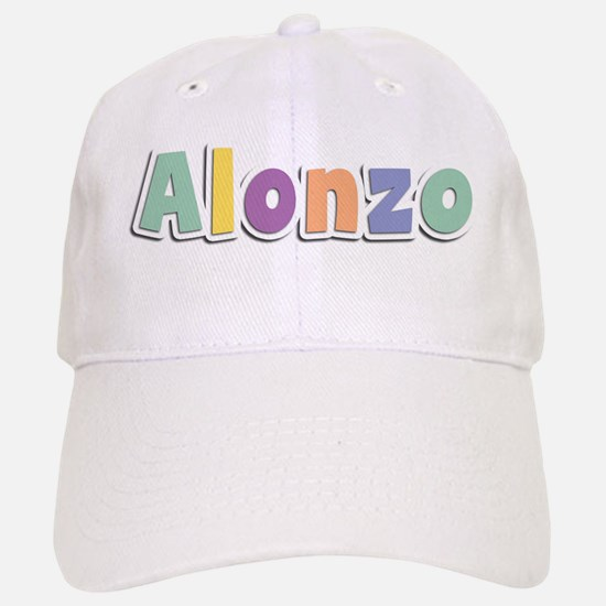 Alonzo Spring14 Baseball Baseball Cap