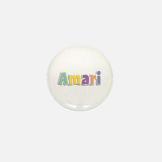 Amari Spring14 Mini Button