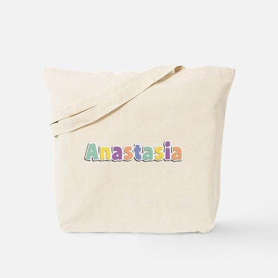 Anastasia Spring14 Tote Bag