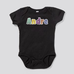 Andre Spring14 Baby Bodysuit