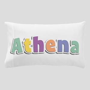 Athena Spring14 Pillow Case