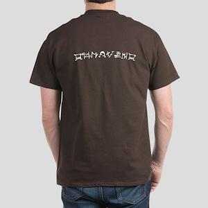 Tohrment Old Language Dark T-Shirt