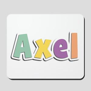 Axel Spring14 Mousepad