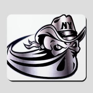 New Bandit Logo Mousepad