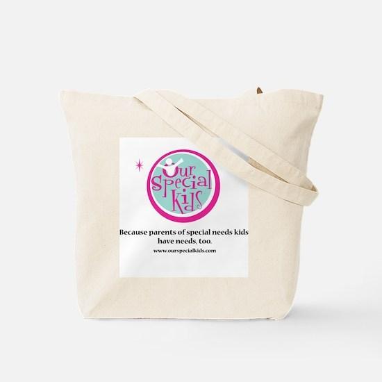 Speech Disorders Tote Bag