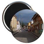 Tabio Village Street Magnets