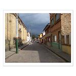 Tabio Village Street Posters