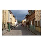 Tabio Village Street Postcards (Package of 8)