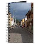Tabio Village Street Journal