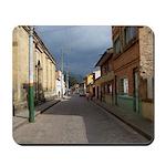 Tabio Village Street Mousepad