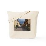 Tabio Village Street Tote Bag