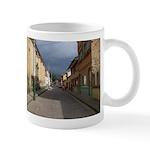 Tabio Village Street Mugs