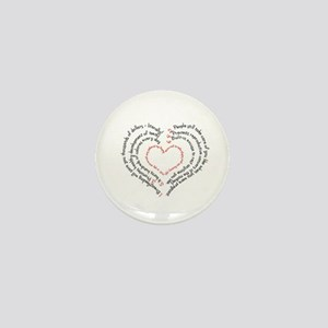 Breastfeeding: The Greatest Gift Mini Button