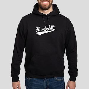 Humboldt, Retro, Hoodie