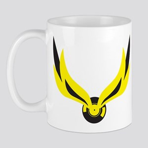 Rise from the ashes Mug
