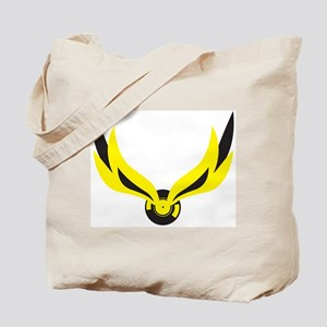 Rise from the ashes Tote Bag