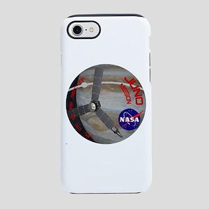JUNO Program Patch iPhone 7 Tough Case