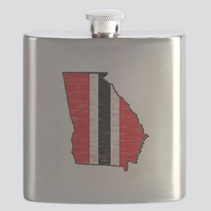 FOR GEORGIA Flask