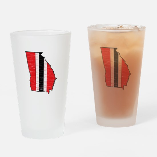 FOR GEORGIA Drinking Glass
